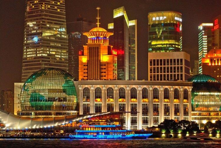 PRC Offshore Investors from Shanghai