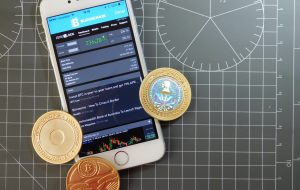 EOS Blockchain Operating System