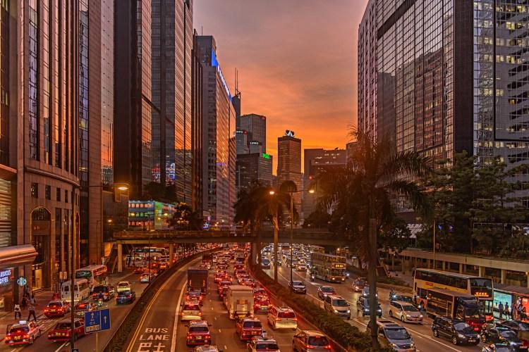 Hong Kong ORSO Schemes