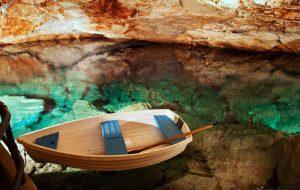 Bermuda Boat