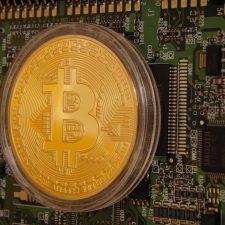 Gold Blockchain
