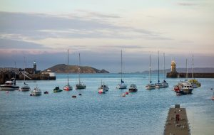 Guernsey funds sector