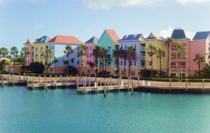 Bahamas trading desk