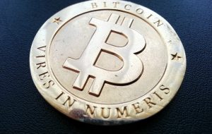 BitCoin the New World Currency