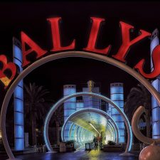 Bally's, Las Vegas, Nevada - MoneyShow (all about the stock market)