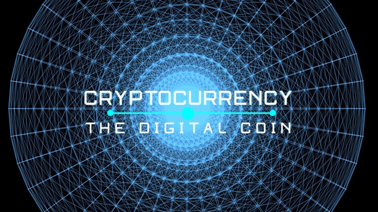 cryptocurrency digital coin