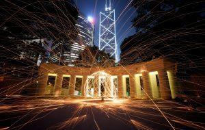 Hong Kong Project Finance Fund