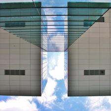 Crane Homes, Cologne, Architecture, KYC Mirror, Mirroring