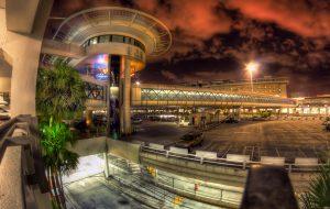 Miami International Airport for Miami Startups