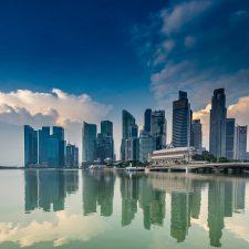 Cryptocurrency Exchange in Singapore