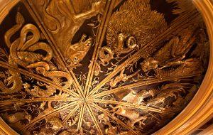 The Money Tree show, Wynn Macau - UnionPay International