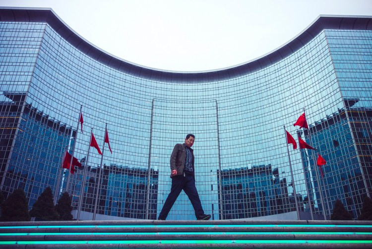 Can Cross Border E-commerce Save International Trade?