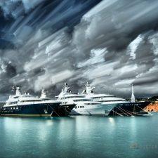 Migration Of Millionaires