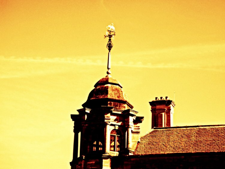 iGTB Oxford School Gold Rush In Transaction Banking