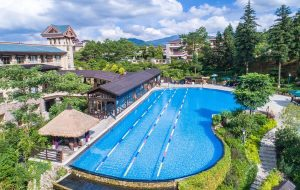 Nanxiang Hot Spring Resort - Hezhou