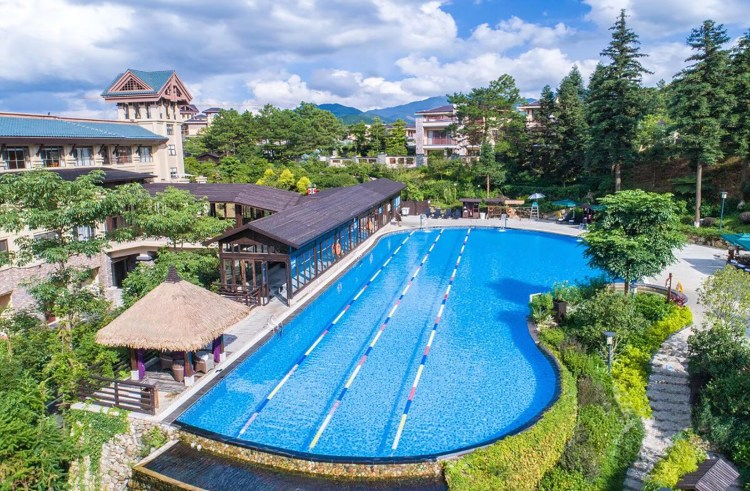 Nanxiang Hot Spring Resort