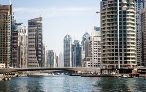 Dubai UAE Invest in Future
