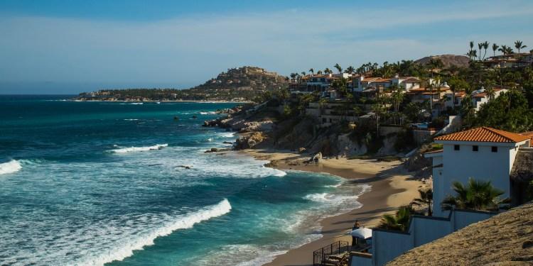 Los Cabos, Mexico Luxury Brokerage