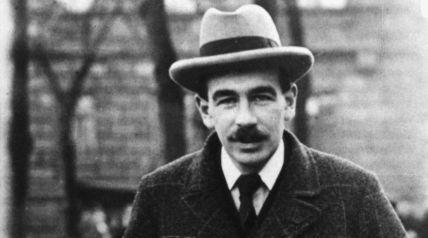 Giants Of Finance: John Maynard Keynes