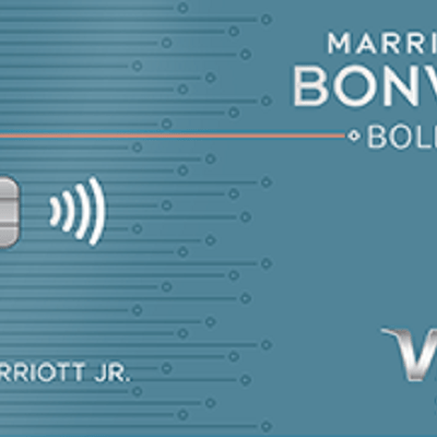 Keep this in mind when analyzing the. Marriott Bonvoy Bold Credit Card Review