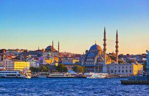3 ETF untuk Permainan Kontrarian Krisis Turki