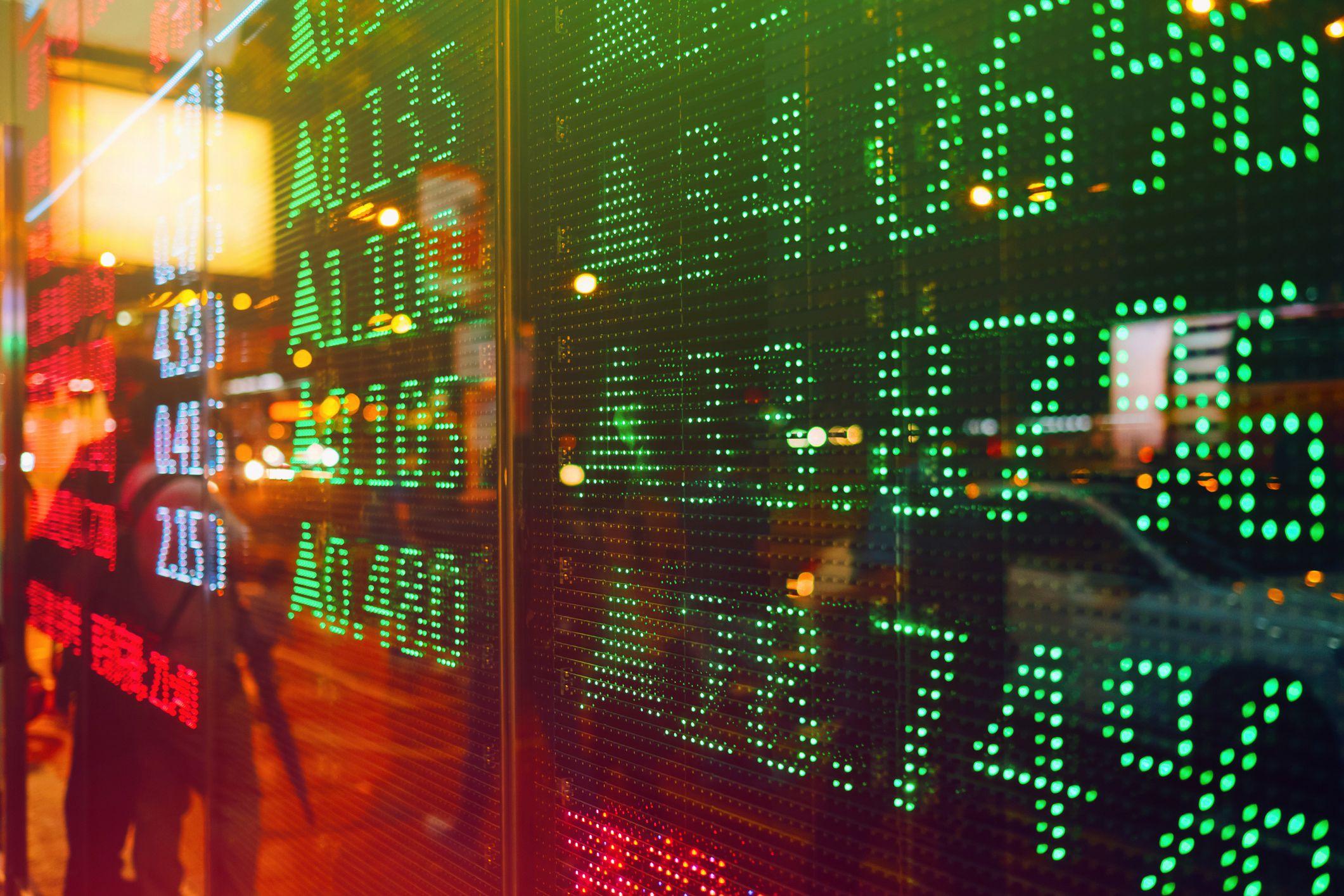Security Definition Investopedia