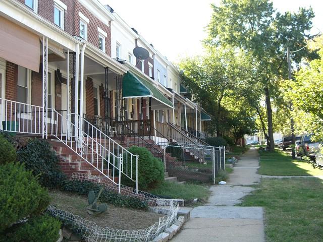 2327 Sidney Street, Baltimore, MD 21230