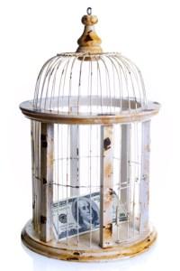 Cage Money