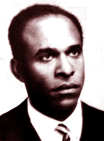 Fanon would've been fine with French snub.