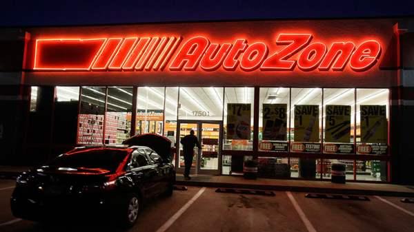 Trend Lifts Auto-Parts Demand; AutoZone, O'Reilly Steady ...