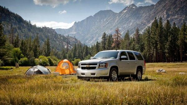 General Motors Profit Soars On North America Surge ...