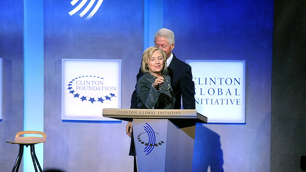 A report that the FBI is investigating the Clinton Foundation could spell serious trouble for Hillary Clinton. (AP)
