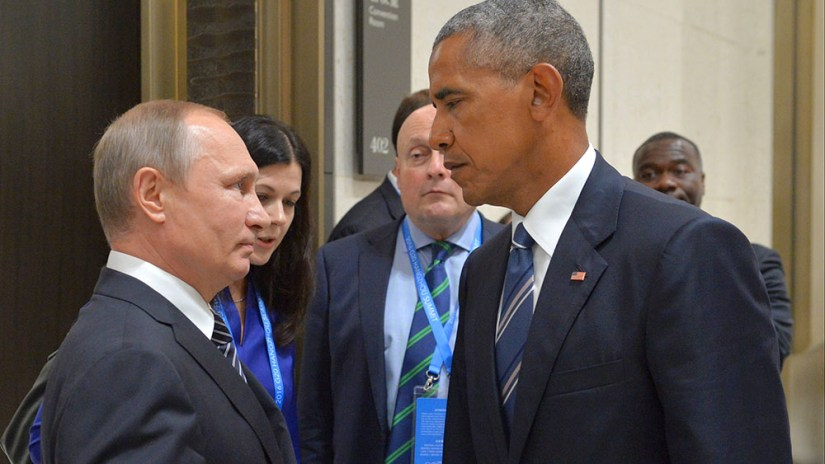 Obama Administration, Hillary Clinton Covered Up Their Deep, Corrupt Ties To Russia | Investor's Business Daily