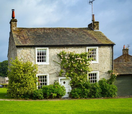 Million Pound House Sales Record