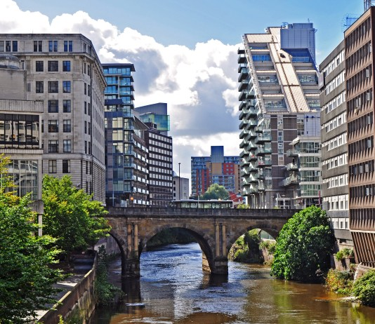 Manchester has been ranked the best UK City for landlords