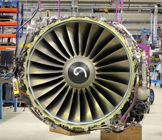 Rolls Royce to cut 4600 UK jobs