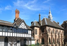 Coventry house prices rise 26%