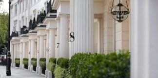 Grosvenor Crescent