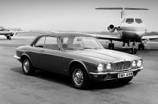 1973 Jaguar XJ12 Series 2 Coupe