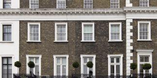 Annual price falls across 54% of London postcodes