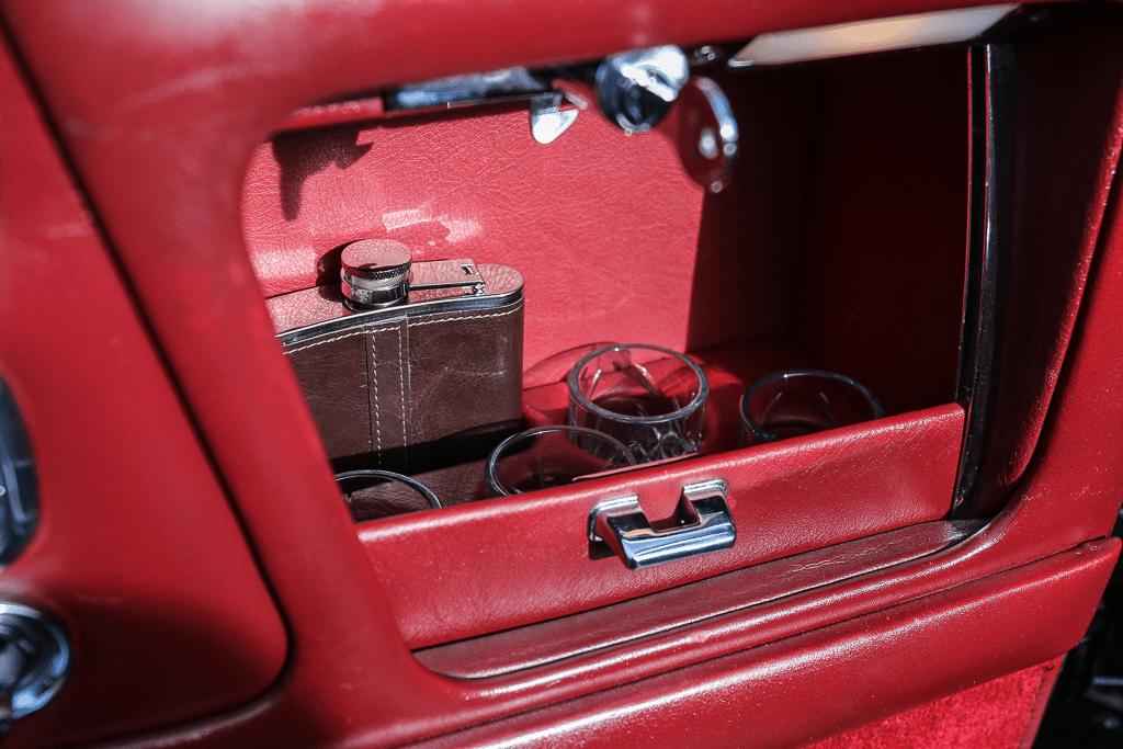 Frank Sinatra's 1984 Rolls-Royce Corniche Convertible