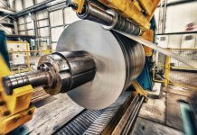 Manufacturing saw no growth at all in the latest three months