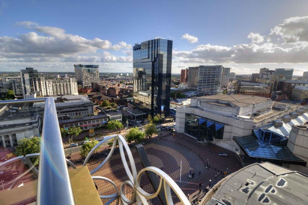 Birmingham house prices soar since Brexit