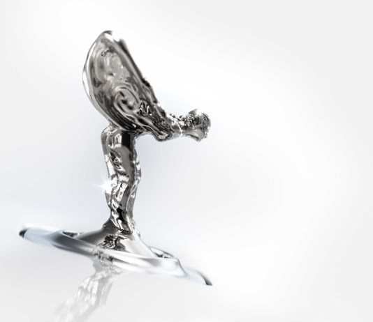 Record breaking year for Rolls Royce