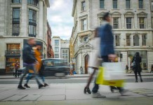 UK Economy bounces back in January