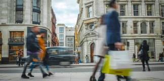 UK Economy bounces back in January