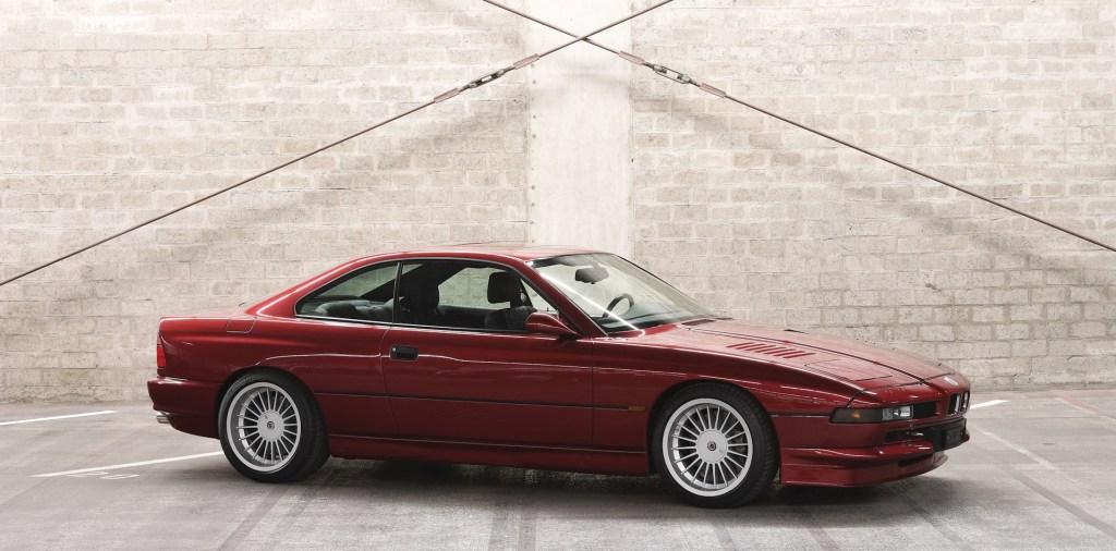 1994 BMW Alpina B12 5.7