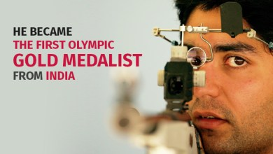 Photo of Abhinav Bindra will win olympic gold medal for India – Statement