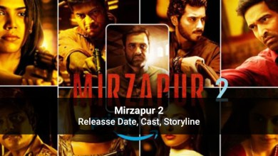 Photo of Amazon Prime Video Mirzapur Season 2 Release Date, Story, Trailer, Cast