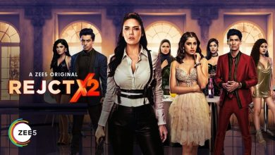 Photo of Zee5 REJCTX 2 Web Series Review: It's the show itself that should be rejected